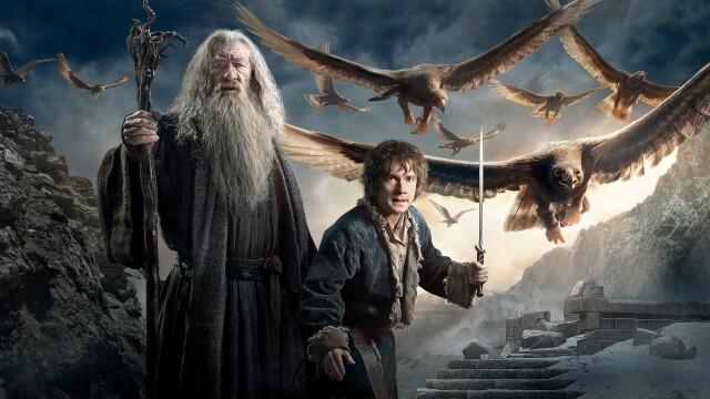 Der Hobbit Hin Und Zurück 2021 Besetzung