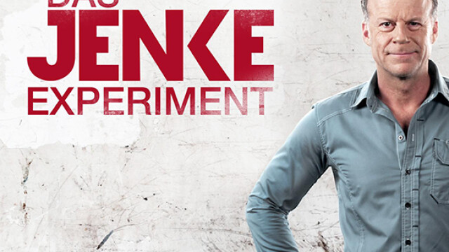 Jenke Experiment 2021