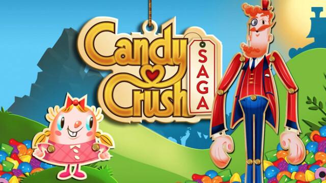 Candy Crush Leben