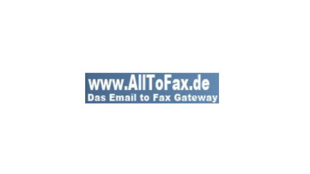 Kostenloser Faxversand