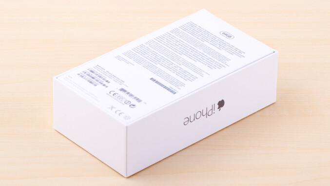 iphone 6 im unboxing apple smartphone ausgepackt und ausprobiert netzwelt. Black Bedroom Furniture Sets. Home Design Ideas
