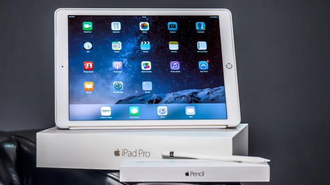 neues ipad diese apps d rfen auf dem apple tablet nicht fehlen netzwelt. Black Bedroom Furniture Sets. Home Design Ideas
