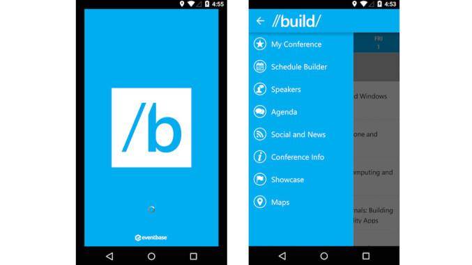 Microsoft Build 2015: Apps für Android, iOS und Windows ...