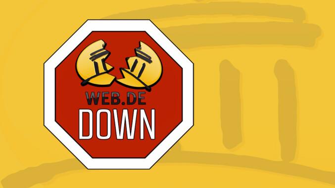 Login Vorübergehend Nicht Möglich Web.De