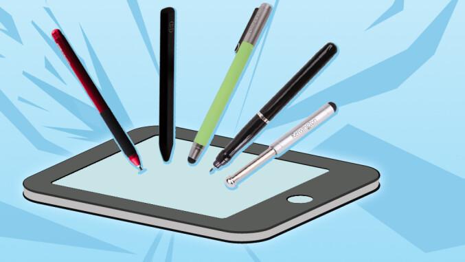 Mit welchem Stift schreibt es sich am besten auf dem iPad? Unser Vergleichstest hat die Antwort.