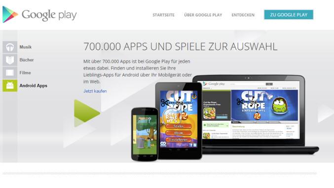 Google Play Store Lädt Keine Apps Runter