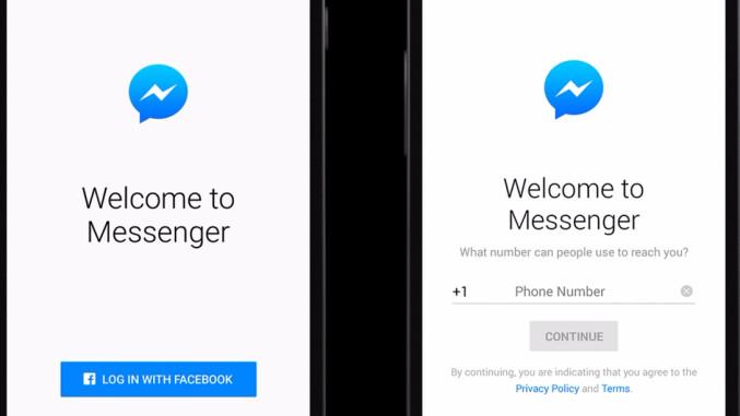 news facebook messenger ohne konto