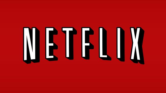 Netflix Störung