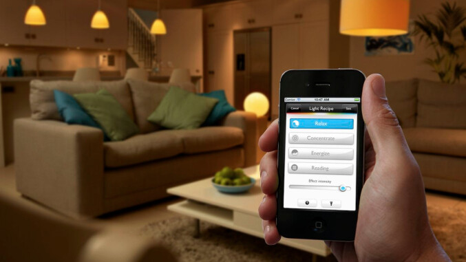 ios 8 apps f r apples heimsteueurung homekit netzwelt. Black Bedroom Furniture Sets. Home Design Ideas