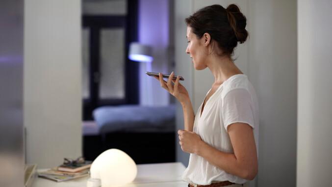philips hue lichtsystem unterst tzt apples homekit netzwelt. Black Bedroom Furniture Sets. Home Design Ideas