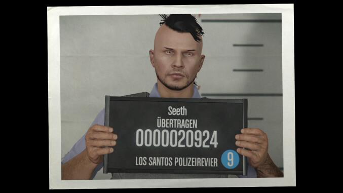 GTA 5 Information