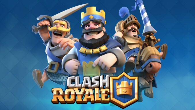 In Clash Royale a good deck is a key to success. We show here gradually the best decks in play.