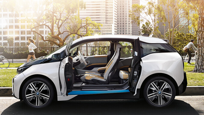 elektroauto bersicht ab euro emissionsfrei auto fahren netzwelt. Black Bedroom Furniture Sets. Home Design Ideas
