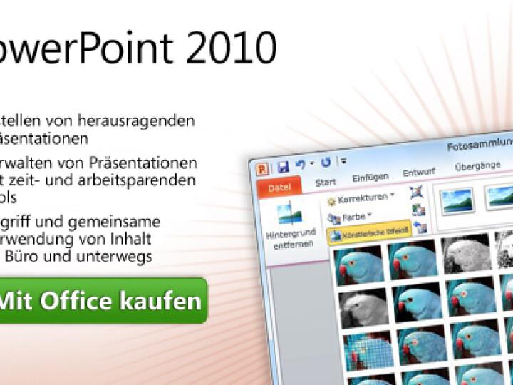 Powerpoint 2010 hintergrund entfernen