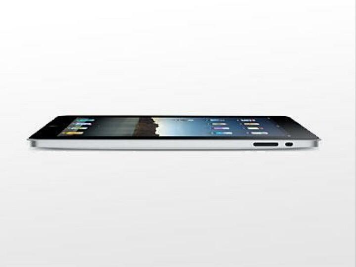Wie ein übergroßes iPhone: Mit dem iPad stößt Apple in neue Nischen vor.