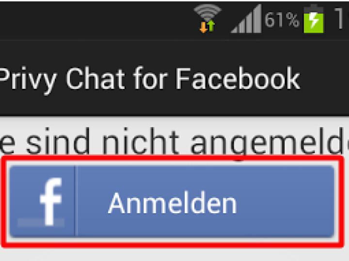 Facebook nachrichten gelesen ausschalten