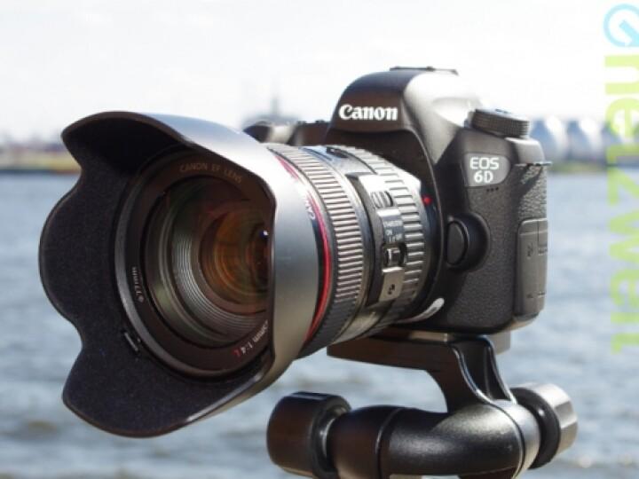 Canon EOS 6D: Der Vollformat-Traum für ambitionierte Fotografen?
