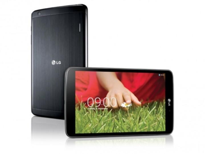 Sauber verarbeitet und mit netten Software-Zugaben: Das LG G Pad 8.3 schlägt sich im Test gut.