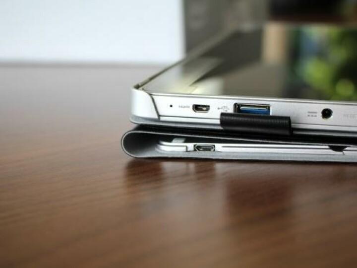 Unterm Strich ist das Aspire P3 eher Tablet als Ultrabook. Dem Käuferkreis dürfte dies aber eventuell egal sein.