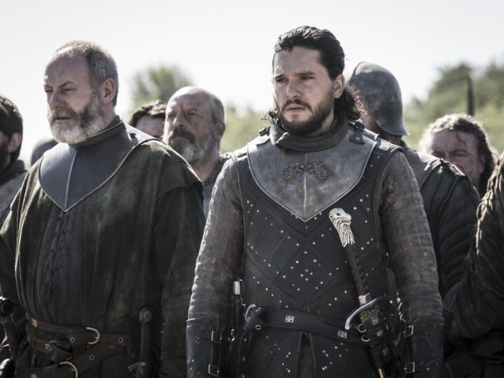 Game Of Thrones Episodenguide Und Infos Zur Serie Netzwelt