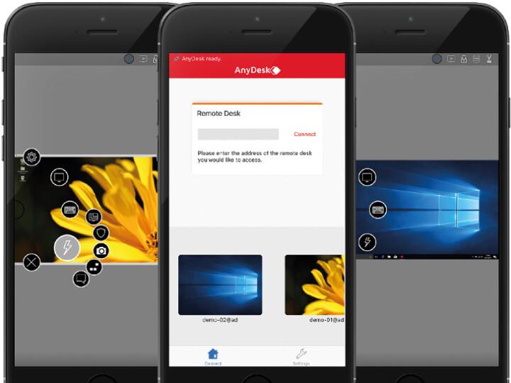 AnyDesk - Download - NETZWELT