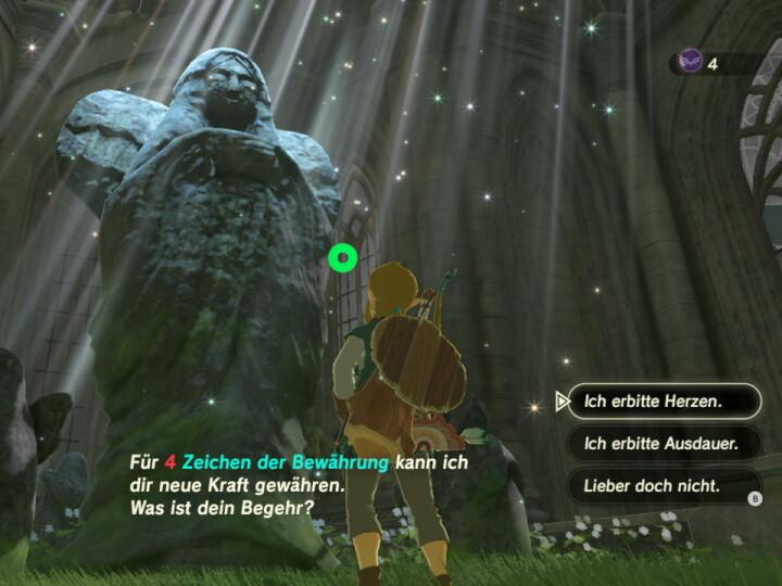 Zelda Botw Alle Schreine Karte.Zelda Breath Of The Wild Dank Dieser Tipps Ist Hyrule Nicht Mehr