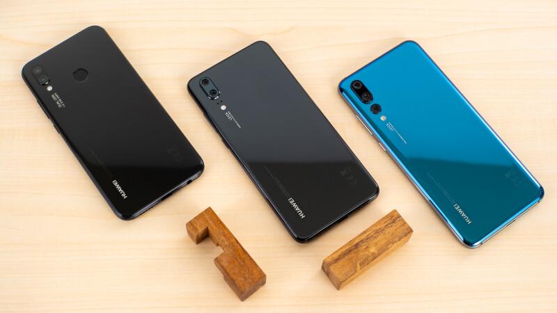 Huawei P20 wird immer günstiger: Das sind die derzeit besten Angebote