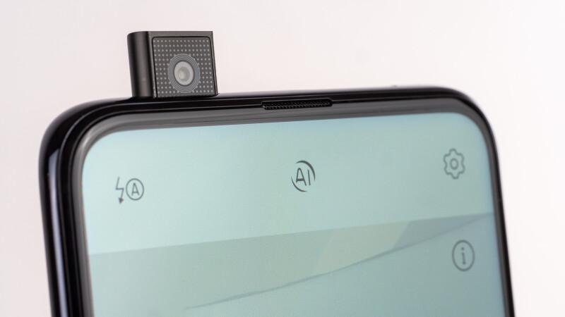 Honor 9X im Test: 300-Euro-Handy mit ausfahrbarer Selfie-Kamera