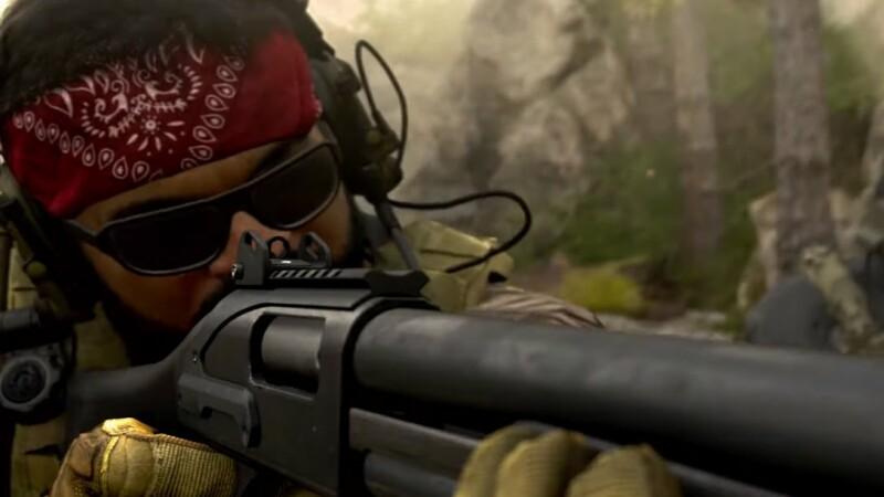 Call of Duty Modern Warfare: Kostenlose Alpha für PS4 diese Woche