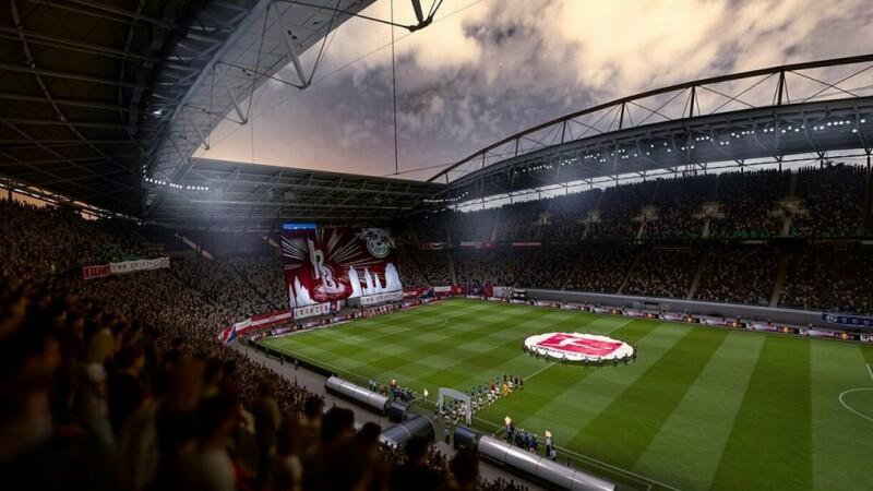 FIFA 20 FUT: Abstimmen für den Bundesliga-Spieler des Monats August