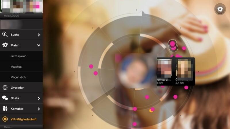 Online-Dating-Plattform-Software