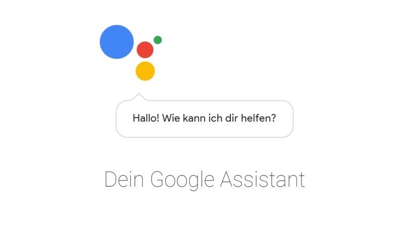 Google Assistant im Test: Immer in eurer Nähe