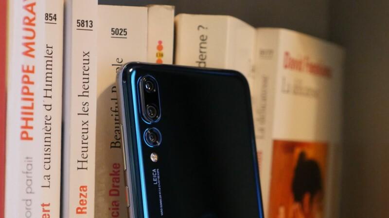 Huawei P20 (Pro) wird immer günstiger: Preisverfall im Überblick