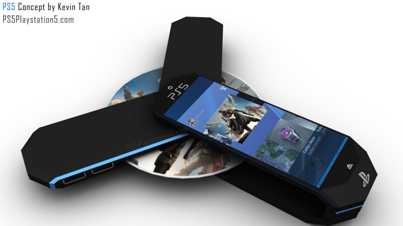 PS5: Leistung übertrifft die der PS4 wohl mindestens um das Vierfache