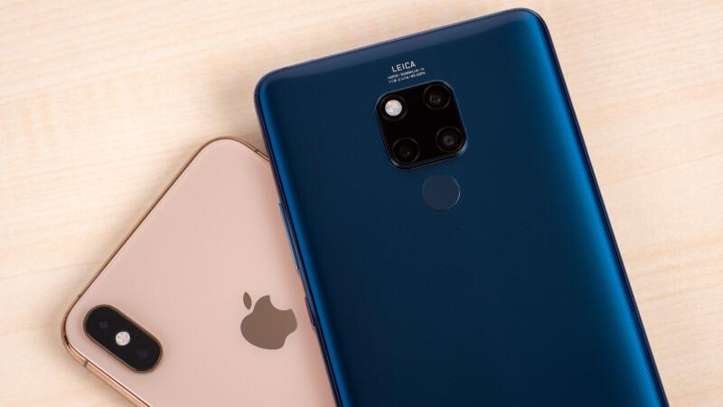 Huawei vs. USA: Stoppt China jetzt das neue iPhone?