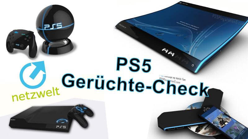 PS5: Sony bestätigt Release für 2020 und neuen Controller