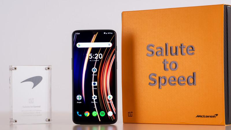 OnePlus 7 Pro: 5 Gründe, warum es das schnellste Smartphone sein wird