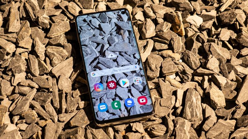 Galaxy S11: Design des Handys wird Samsung-Fans enttäuschen