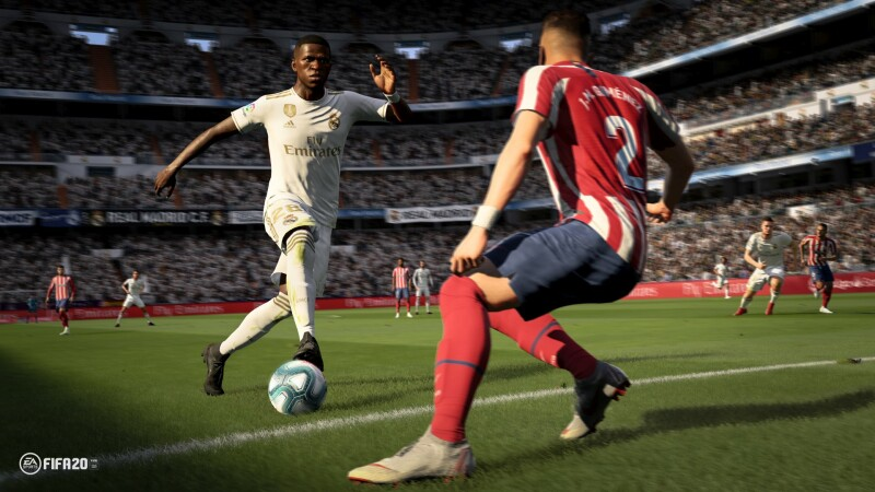 """FIFA 20 FUT: EA zeigt das beste Team aus der spanischen """"La Liga"""""""