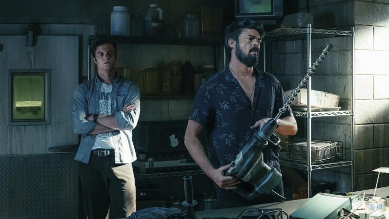 Amazon Prime Video-Neuheiten: Alle neuen Serien und Filme im Juli 2019
