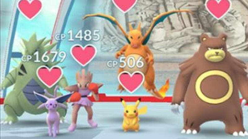 Pokémon Go Mehr Bonbons In Pokémon Go Netzwelt