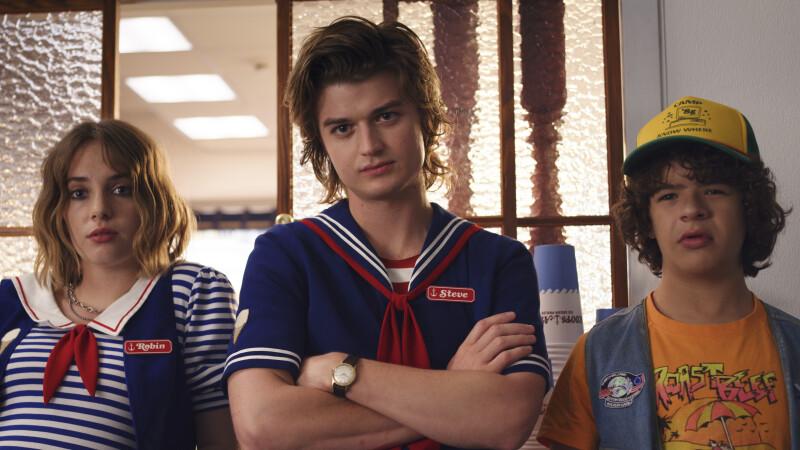 Neu auf Netflix - Juli 2019: Stranger Things, Haus des Geldes und vieles mehr