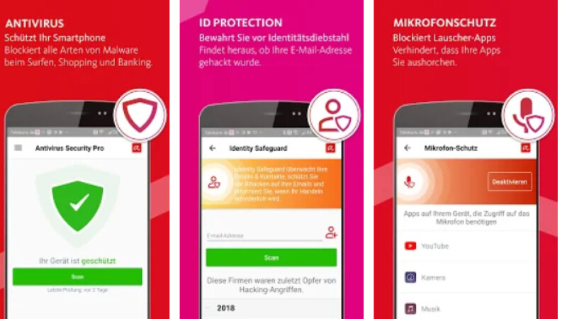 Avira Antivirus Security 2019-Antivirus & AppLock