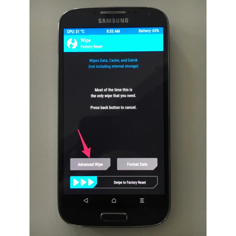 LineageOS: So installiert ihr das Custom-Rom auf eurem Smartphone