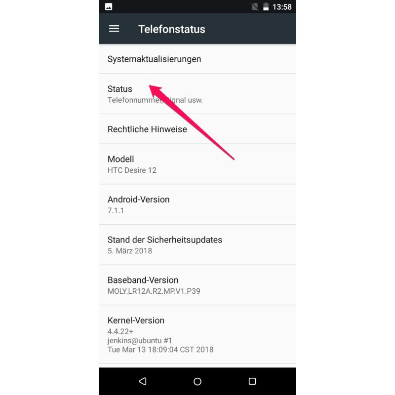 Handy per IMEI orten lassen: Das müssen Sie wissen