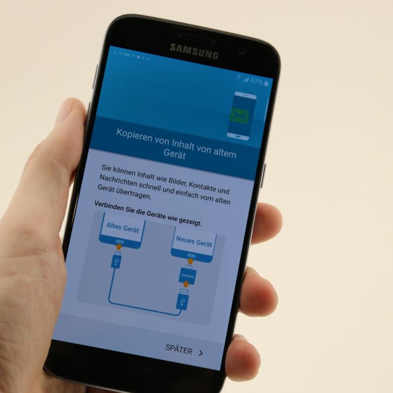 Samsung Handy Spiele