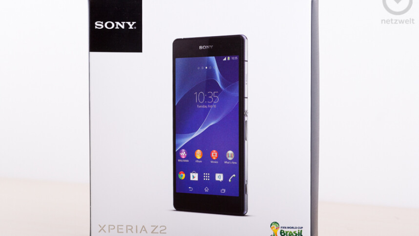 Sony Xperia Z2 im Test: Smartphone mit 4K-Videofunktion ...