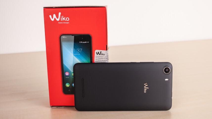 wiko lenny 2 im test dual sim smartphone f r unter 100. Black Bedroom Furniture Sets. Home Design Ideas