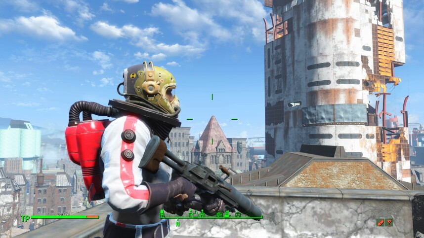 Fallout 4 Konsolenbefehle
