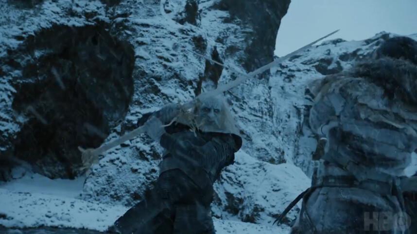 jon schnee weißer wanderer